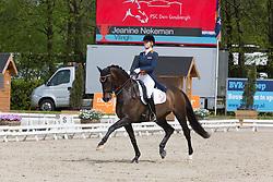 Nekeman Jeanine, (NED), Vlingh<br /> CDI3* Roosendaal 2015<br /> © Hippo Foto - Leanjo de Koster<br /> 09/05/15
