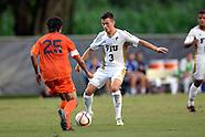 FIU Men's Soccer vs Princeton (Sept 12 2015)