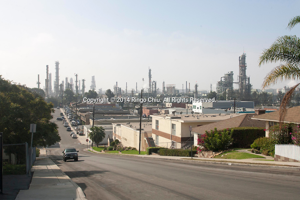Smoky Hollow, a former industrial area that's becoming a creative hub in the city of El Segundo.