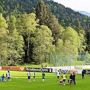 AUS/Seefeld/20100529 - Training NL Elftal WK 2010,
