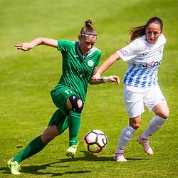 20170822: SLO, Football - UEFA Womens Champions League, Olimpija Ljubljana vs Zurich