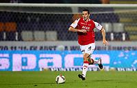 Fotball<br /> Østerrike<br /> Foto: Gepa/Digitalsport<br /> NORWAY ONLY<br /> <br /> 03.11.2011<br /> UEFA Europa League, Gruppenphase, FK Austria Wien vs AZ Alkmaar<br /> <br /> Bild zeigt Nick Viergever (Alkmaar).