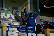 Ross County supporters