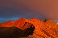 Pirin Mountains, Bulgaria: September, 2020