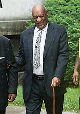 Bill Cosby sexual assault trial is declared mistrial - 17 June 2017
