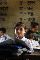 Soni Pariyar studies in Shree Sahara Bal Primary School, Pokhara , grade1, Pokhara, Nepal.