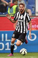 Fernando Llorente Juventus <br /> Genova 02-05-2015 Stadio Ferraris, Football Calcio Serie A 2014/2015 Sampdoria - Juventus Foto Andrea Staccioli / Insidefoto