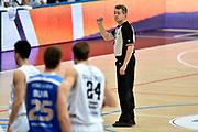 DESCRIZIONE : Trento Lega A 2014-2015 Dolomiti Energia Trento Acqua Vitasnella Cantu'<br /> GIOCATORE : arbitro<br /> CATEGORIA : arbitro<br /> SQUADRA : arbitro<br /> EVENTO : Campionato Lega A 2014-2015<br /> GARA : Dolomiti Energia Trento Acqua Vitasnella Cantu'<br /> DATA : 26/10/2014<br /> SPORT : Pallacanestro<br /> AUTORE : Agenzia Ciamillo-Castoria/GiulioCiamillo<br /> GALLERIA : Lega Basket A 2014-2015<br /> FOTONOTIZIA : Trento Lega A 2014-2015 Dolomiti Energia Trento Acqua Vitasnella Cantu'<br /> PREDEFINITA :