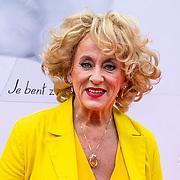 NLD/Amsterdam/20190602 - Familiepremière Huisdiergeheimen 2, Karin Bloemen