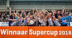 20180929 NED: Supercup Sliedrecht Sport - Eurosped, Sliedrecht