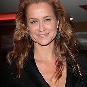 "NLD/Amsterdam/20111109- Boekpresentatie Saskia Noort ""Koorts"", Paulien Huizinga"