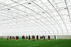 General View as Bristol Bears start to use their new almost completed Training centre - Rogan/JMP - 08/07/2020 - RUGBY UNION - Beggar Bush Lane - Bristol, England.