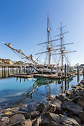 The Spirit of Dana Point Tall Ship