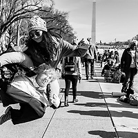 Women's March on DC 2018