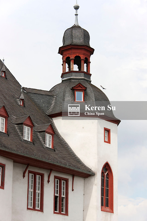St. Florin's Church, Koblenz, Germany