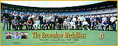 Brownlow Medallists 1925-2000