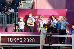 Ramel Antonia, SWE, Brother de Jeu, 168<br /> Olympic Games Tokyo 2021<br /> © Hippo Foto - Stefan Lafrentz<br /> 27/07/2021