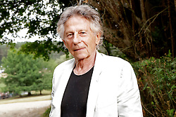 File photo : Roman Polanski poses during the 21st annual 'Foret Des Livres' book signing event in Chanceaux-Pres-Loches, near Tours, France, on August 28, 2016. Film dirctor Roman Polanski has given up a chance to preside over the Cesar awards - France's equivalent of the Oscars, his lawyer said on Thursday after the decision to hand him the role caused outrage among women's groups, who had called for protests. Their anger is caused by the fact Polanski has been wanted in the US for almost four decades for the rape of a 13-year-old girl in Los Angeles in 1977. Photo by VIM/ABACAPRESS.COM