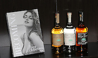 Cindy Crawford  'Becoming' book & Casamigos Tequila - launch party, The Beaumont Hotel, London UK, 01 October 2015, Photo by Richard Goldschmidt
