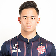 THAILAND - JUNE 26: Supachok Sarachat #19 of Buriram United on June 26, 2019.<br /> .<br /> .<br /> .<br /> (Photo by: Naratip Golf Srisupab/SEALs Sports Images/MB Media Solutions)