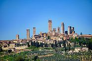 San Gimignano in Photos