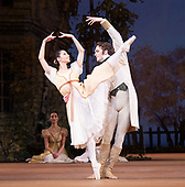 Onegin The Royal Ballet 16th January 2020