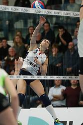 20190131 NED: Semi Final Cup Sliedrecht Sport - Eurosped, Sliedrecht <br />Esther van Berkel (7) of Sliedrecht Sport <br />©2019-FotoHoogendoorn.nl / Pim Waslander