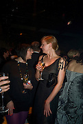 OLIVIA INGE, A Tribute to Cinema party given by Moet and Chandon.Big Sky Studios, Brewery Rd. London.  24 March 2009 *** Local Caption *** -DO NOT ARCHIVE-© Copyright Photograph by Dafydd Jones. 248 Clapham Rd. London SW9 0PZ. Tel 0207 820 0771. www.dafjones.com.<br /> OLIVIA INGE, A Tribute to Cinema party given by Moet and Chandon.Big Sky Studios, Brewery Rd. London.  24 March 2009