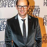 NLD/Amsterdam/20150309 - Premiere Fucking Perfect, Ronald de Boer