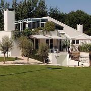NLD/Eemnes/20060921 - Perspresentatie de Gouden Kooi, villa