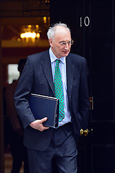 © Licensed to London News Pictures. 11/06/2013. westminster, UK. Sir George Young, Conservative MP, Chief Whip.  Ministers on Downing Street today 11th June 2013. Photo credit : Stephen Simpson/LNP