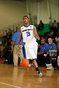 April 8, 2011 - Hampton, VA. USA; Malcom Hill-Bey participates in the 2011 Elite Youth Basketball League at the Boo Williams Sports Complex. Photo/Andrew Shurtleff