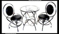 S-2 Cafe Chair