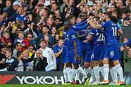 Chelsea v Liverpool 290918
