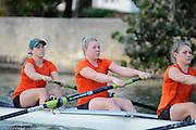 2013 Miami Hurricanes Women's Rowing Photo Day