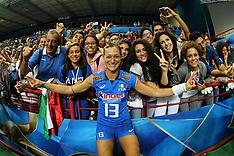 20141005 ITALY - CHINA