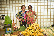 BANANA mai`a<br /> Curator: Gabe Sachter-Smith, Hawai'i Banana Source<br /> Chef: Janna Shields, Mossback, Kingston, WA