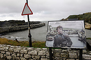 Images of Ballintoy Harbour. The harbour has featured in the TV series, Game of Thrones.<br /> <br /> Copyright 2016 Peter Horrell
