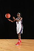 2016 FAU Women's Basketball Photo Day