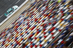 September 30, 2018 - Concord, North Carolina, United States of America - William Byron (24) races during the Bank of America ROVAL 400 at Charlotte Motor Speedway in Concord, North Carolina. (Credit Image: © Chris Owens Asp Inc/ASP via ZUMA Wire)