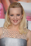 """WESTWOOD, CA - APRIL 28: Wendi McLendon-Covey arrives at the premiere of Universal Pictures' """"Bridesmaids"""" held at Mann Village Theatre on April 28, 2011 in Los Angeles, California."""
