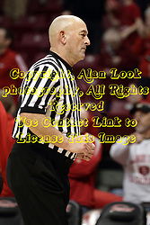 13 December 2015: Rick Randall. Illinois State Redbirds host the Murray State Racers at Redbird Arena in Normal Illinois (Photo by Alan Look)