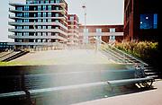 Foto's gemaakt in Den Haag met de Olympus XA2.