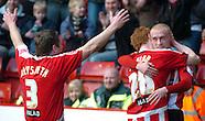 Sheffield United v Birmingham City 010309