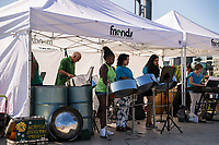 Seattle Waterfront Block Party at Pier 62 (Saturday, July 10, 2021)