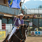 Miss Princess Darby Rodeo at the Darby MT Kiddie Rodeo July 7th 2017.  Photo by Josh Homer/Burning Ember Photography.  Photo credit must be given on all uses.