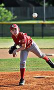 Baseball game in Bartlett TN