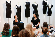 Project Gravitas Panel Discussion with Lisa Sun and Carolyn Risoli