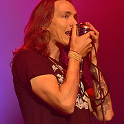 BETHLEHEM, PA - MAY 16:  Singer Brandon Boyd of the band Incubus performs at the Sands Bethlehem Event Center on May 16, 2012 in Bethlehem, Pennsylvania.  (Photo by Lisa Lake/WireImage)