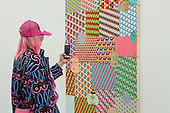 Frieze Art Fair - New York - 2016